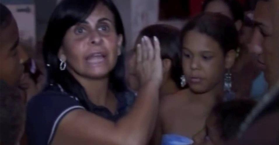 Kardashian brasileira