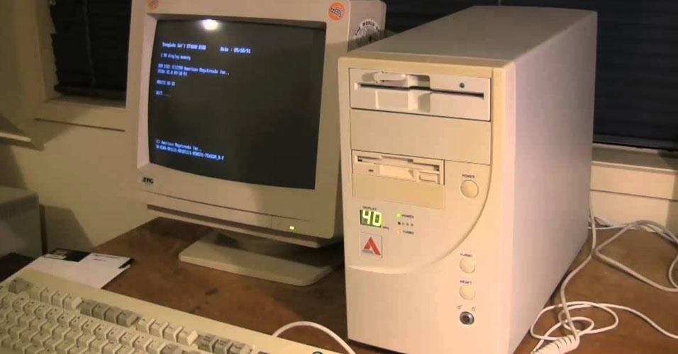 13. Ou até computadores inteiros. Os XTs, 286 e 386 paraguaios iniciaram muita gente na informática