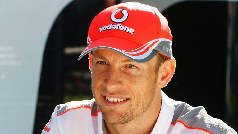 Jenson Button voltará as pistas, mas somente para uma corrida - Reprodução/Richest Celebrities