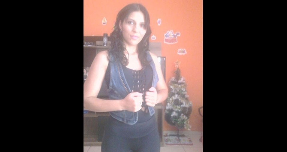 Paula Costa, 30 anos, de Sorocaba (SP)