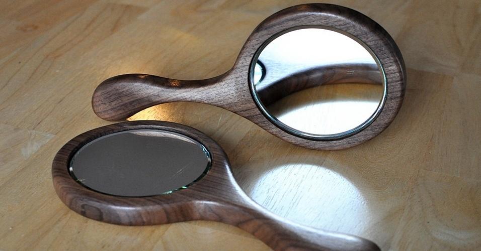 7. Eisoptrofobia: para correr dos espelhos