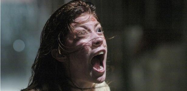 """Cena do filme """"O Exorcismo de Emily Rose"""", que foi baseado no caso real da jovem Anneliese Michel"""