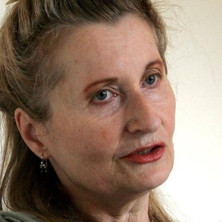Escritora e dramaturga austríaca, Elfriede Jelinek - Reprodução/Salzburger Nachrichten