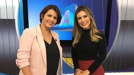 divulgação/TV Anhanguera