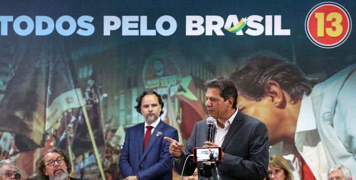 Renato S. Cerqueira/ Futura Press/Estadão Conteúdo