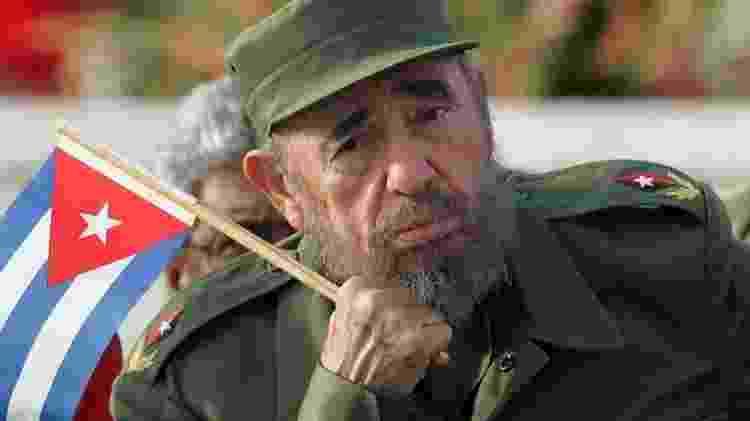 """11. Uma ação da CIA para invadir Cuba e derrubar Fidel Castro foi batizada """"Operação Castração"""" - Reprodução/rol-benzaken - Reprodução/rol-benzaken"""