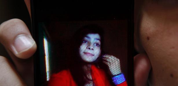 Zeenat Rafiq morreu queimada pela própria família, que não aprovou seu casamento