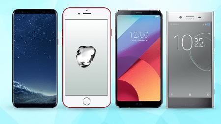 Samsung e Huawei desbancam a Apple com os celulares mais caros do momento