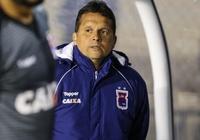 Geraldo Bubniak/Paraná Clube