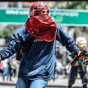 Juan Barreto/AFP Photo