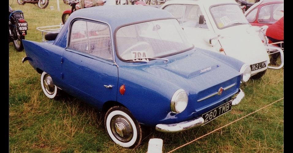 17. Meadows Frisky, 1958
