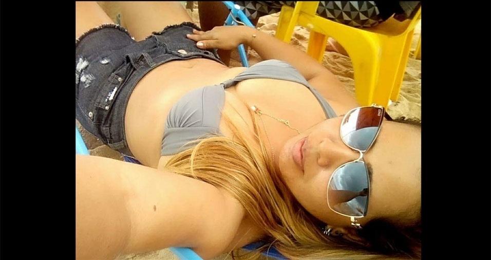 Eliana Alves, 44 anos, de Contagem (MG)
