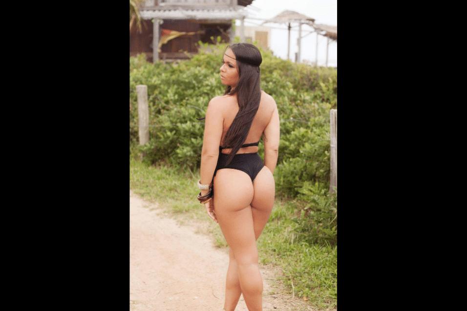 24.jul.2017 - Mariana Soares, representante do Rio Grande do Norte