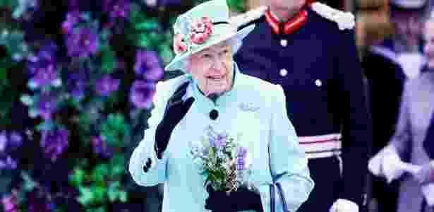 Reprodução/Royal.uk