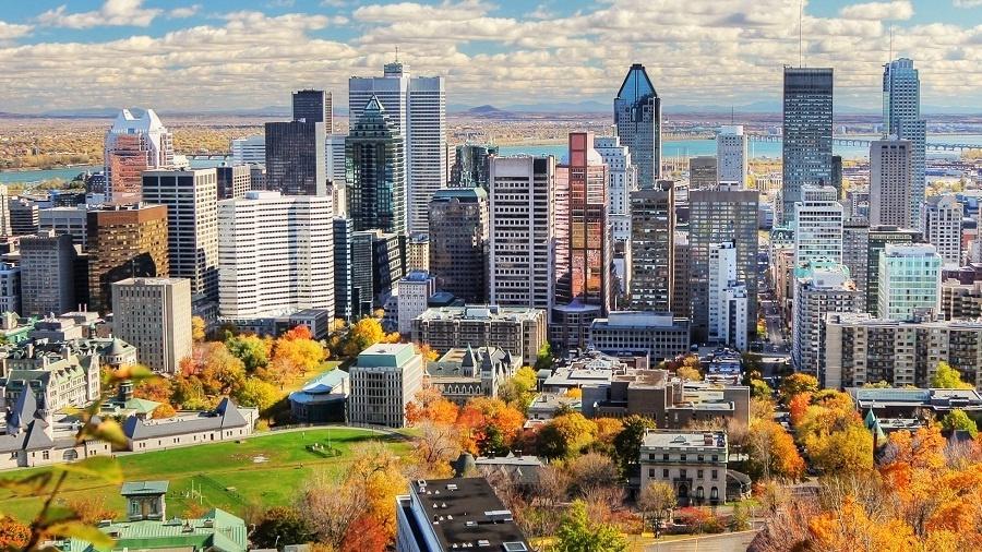 Montreal, a cidade do design - Reprodução/DMI