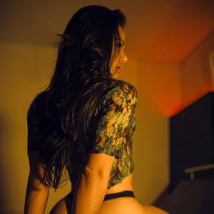 76fd08dc1 Veja fotos da modelo e dançarina Rayssa Melo - Notícias - BOL