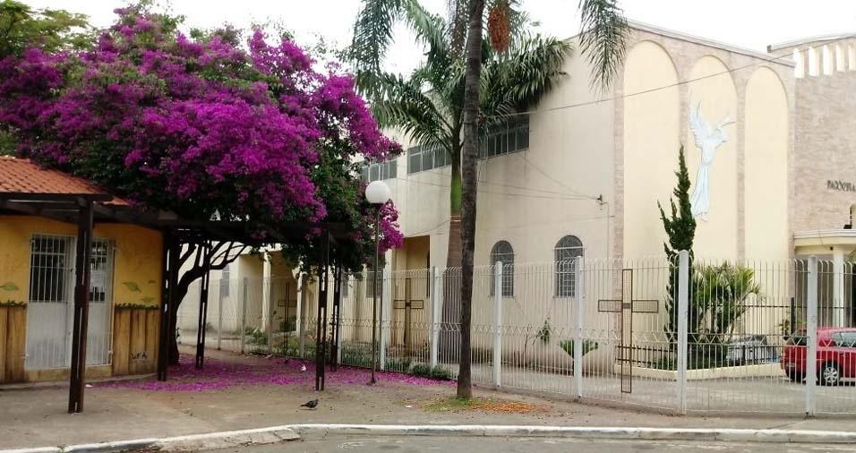 Izilda Senteio, Guarulhos (SP)