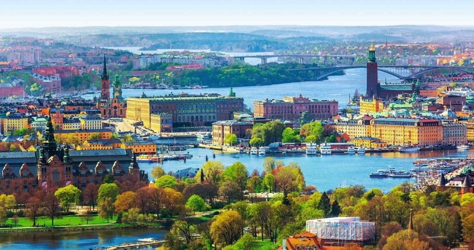 Como o Laissez-Faire enriqueceu a Suécia | Johan Norberg