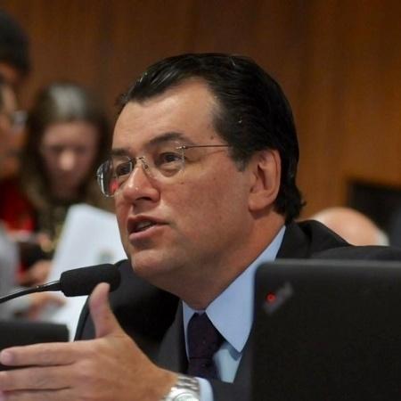 Eduardo Braga (MDB-AM) - Vagner Carvalho/MDB