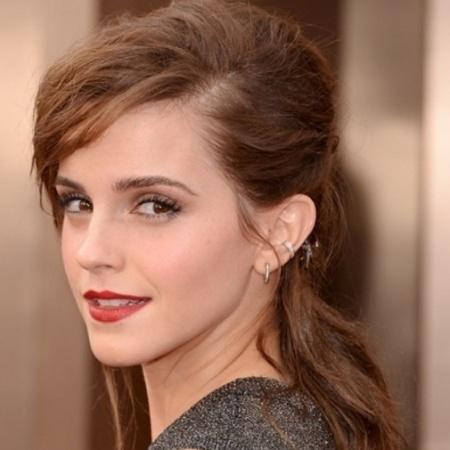 A atriz Emma Watson - Getty Images