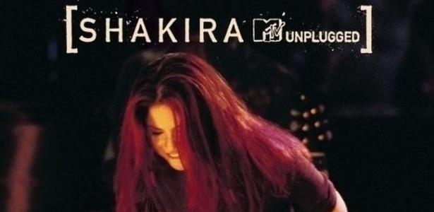 No ano 2000, Shakira lançou o disco