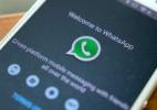 Internautas relatam problemas para enviar mensagens no WhatsApp (Foto: Reprodução/Taringa)
