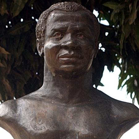 Zumbi dos Palmares - Wikipedia