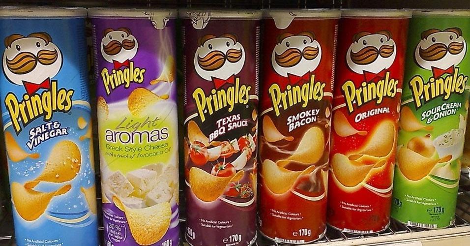 """10. A batata em lata era um clássico da """"importação informal"""""""