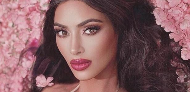Quer o batom da Kim Kardashian? App te ajuda a escolher um mais saudável