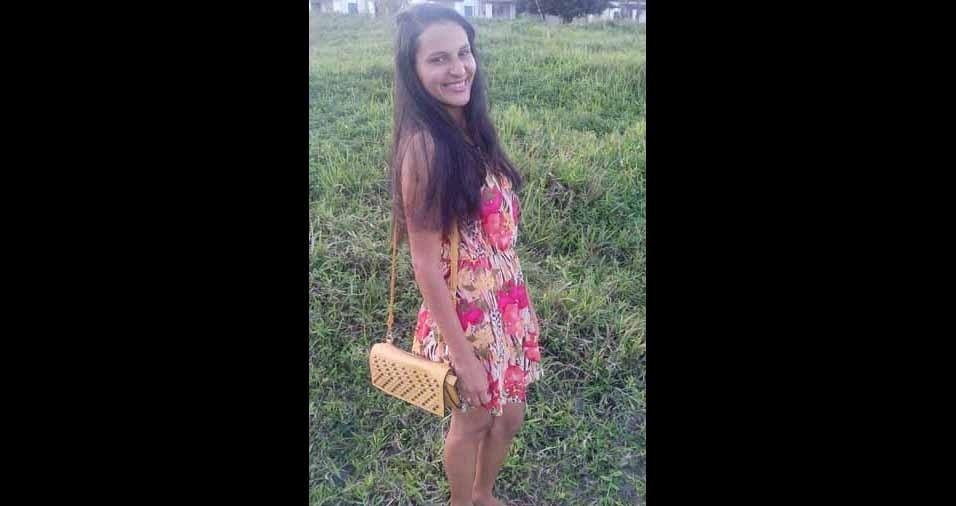 Tania Scognamillo, 24 anos, de Recife (PE)