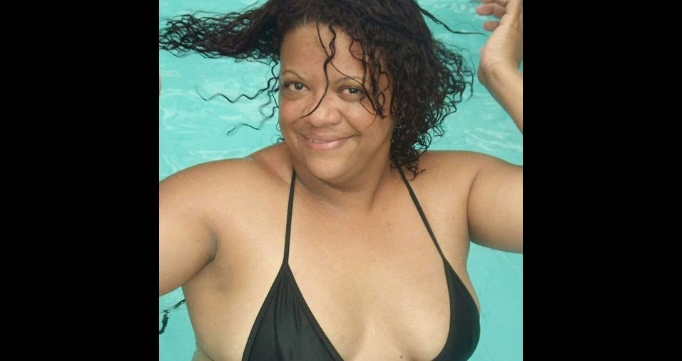 Eliete Alves de Oliveira, 44 anos, de Brasília (DF)