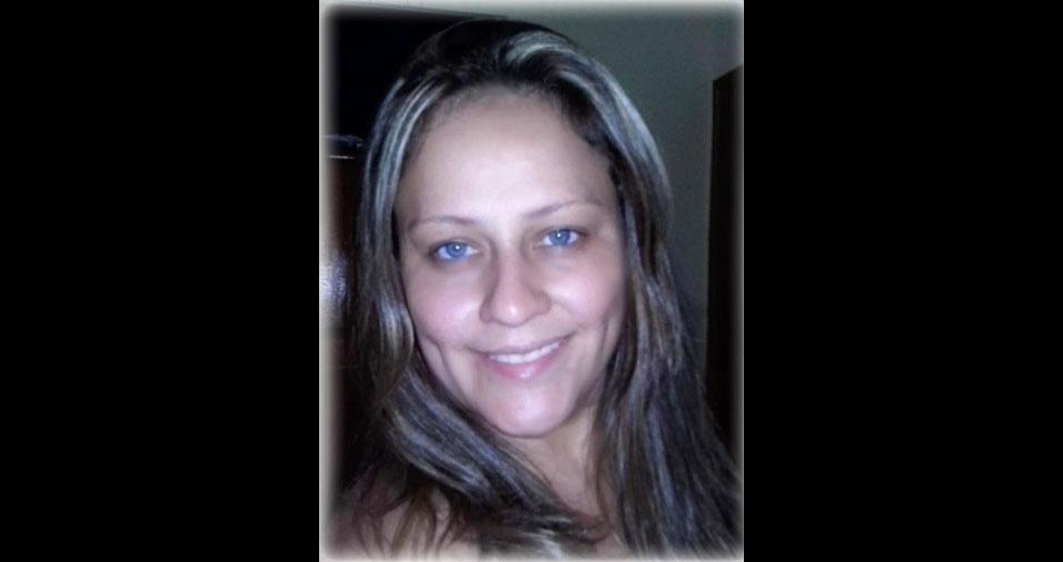 Jaqueline Antunes, 32 anos, de Aripuana (MT)