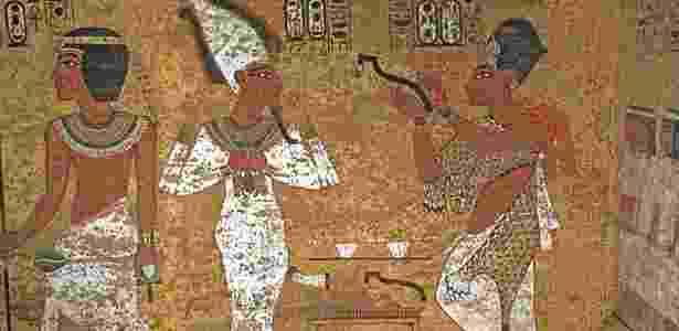 Reprodução/Incredible Egypt