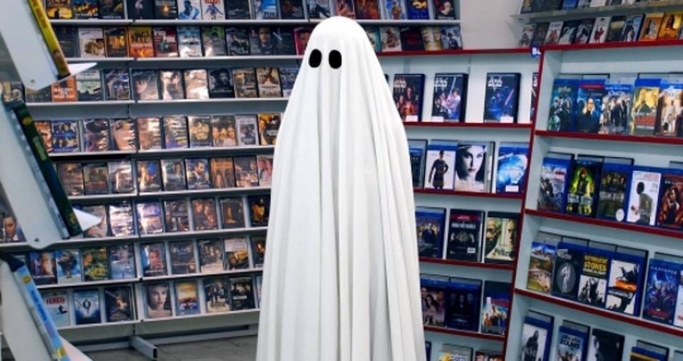 """8. """"Gasparzinho"""" ou """"Ghost"""": Qual filme assistir?"""