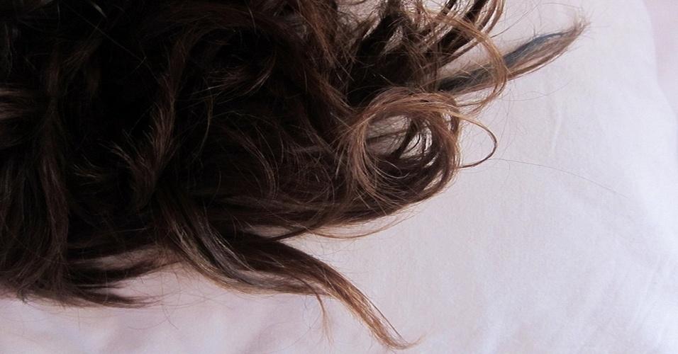 2. Caetofobia: pavor de cabelos e pelos, no geral