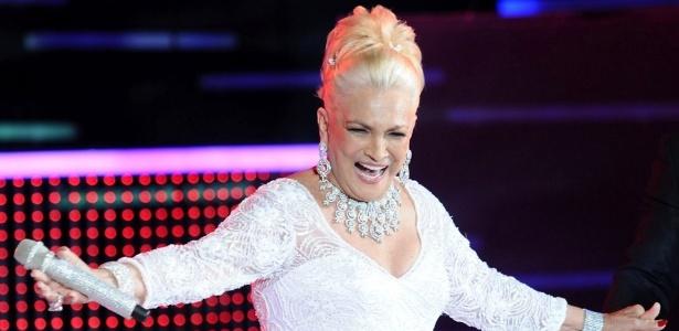 A grande dama da TV brasileira vai ganhar uma produção à altura para o teatro - AGNews