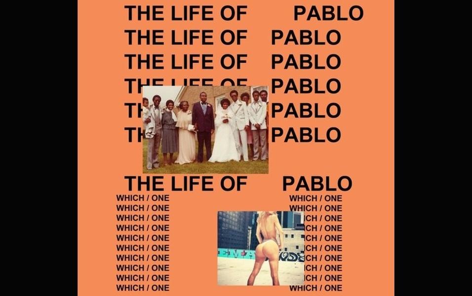 """8.mai.2017 - A própria Kim Kardashian foi quem escolheu a modelo que iria """"representá-la"""" na capa do álbum do marido Kanye West. A socialite mostrou várias fotos de modelos, e o casal decidiu por usar a foto de Sheniz Halil, Na ocasião, a modelo inglesa disse em entrevista ao TMZ que estava honrada por aparecer na capa do disco. """"O meu bumbum ganhou mais publicidade do que eu poderia imaginar. Me sinto honrada que um dos artistas mais influentes do mundo, casado com a grande rainha do bumbum, tenha escolhido a minha foto"""", contou"""