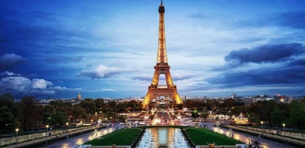 """Governo francês tenta ganhar controle sob o domínio """"france.com"""""""