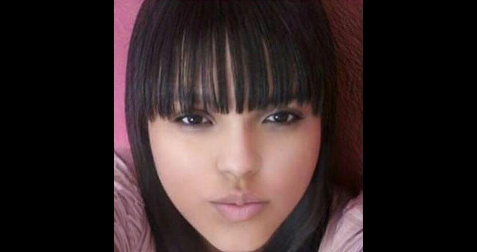 Juliana Ribeiro, 24 anos, de Juazeiro (BA)
