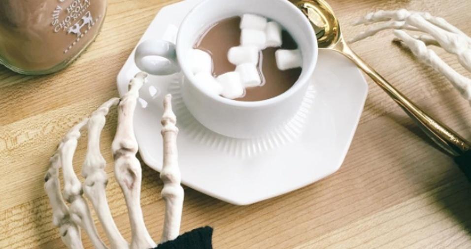 5. Foto de café: tem que ter