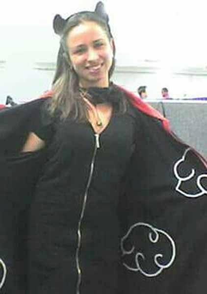 Paloma Silva, de São Paulo (SP)