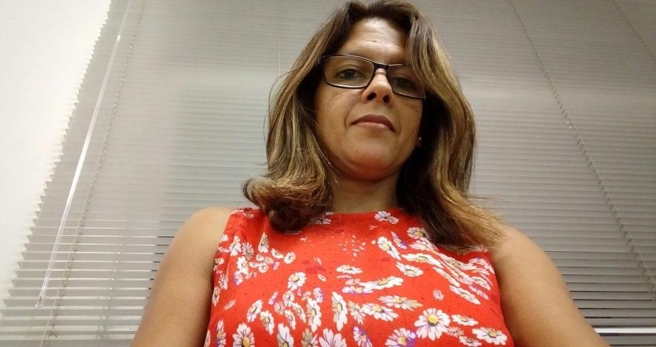 Norma, 41 anos, do Rio de Janeiro (RJ)