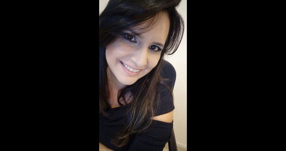 Aline Vianna, 32 anos, de Ribeirão Preto (SP)
