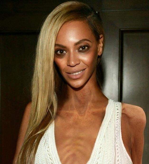 Beyonce, por Hidreley