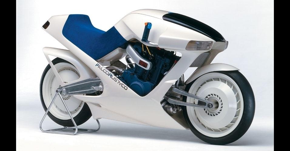 22. Suzuki Falco Rustyco