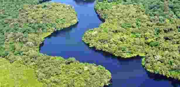 Operação Rios Voadores tenta impedir esquema fraudulento de desmatamento da floresta amazônica - Wikimedia