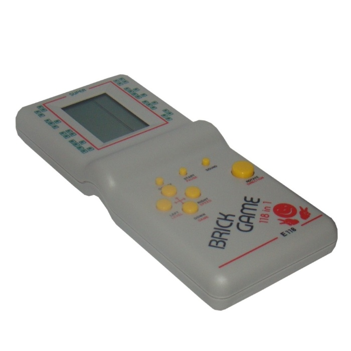 Mini-game com 1.000 jogos! Forte rival do PlayStation 4, ou não?