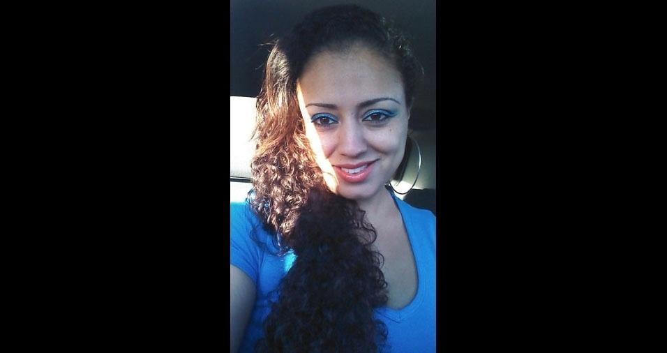 Joice Santiago Monteiro, 30 anos, de Piracicaba (SP)