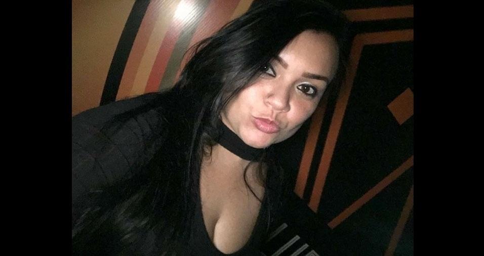 Thais Souza, 24 anos, de Sorocaba (SP)