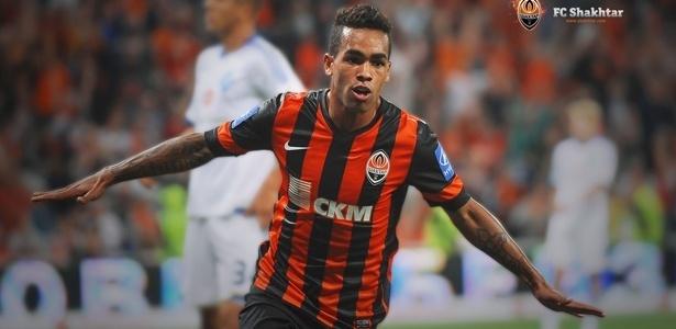 Shakhtar recusou duas primeiras propostas do Liverpool por atacante